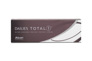 Dailies Total One (30шт.)